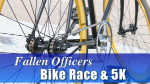 Fallen Heroes Bike Race and 5K @ The Shops at Highland Village