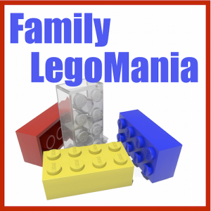 LegoMania at Lewisville Library @ Lewisville Library