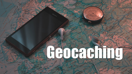 Geocaching Workshop