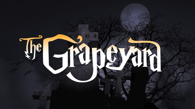 The GrapeYard Halloween Event Grapevine