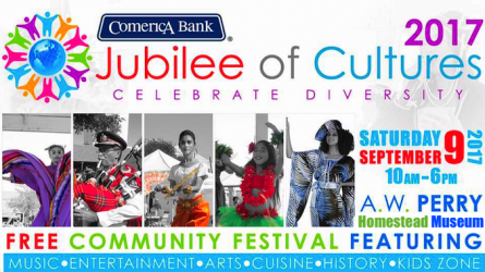 Jubilee of Cultures Festival