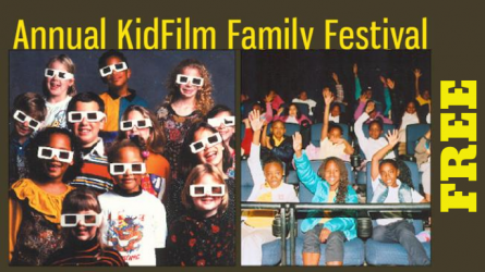 Free KidFilm in Dallas