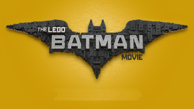 LEGO Batman Movie Event