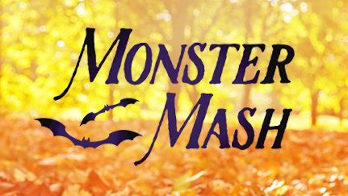 Monster Mash Southlake