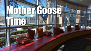 Mother Goose Story Time Lewisville @ Lewisivlle Library