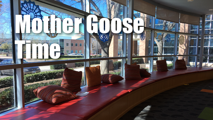 Mother Goose Time at Lewisville Library @ Lewisville Library