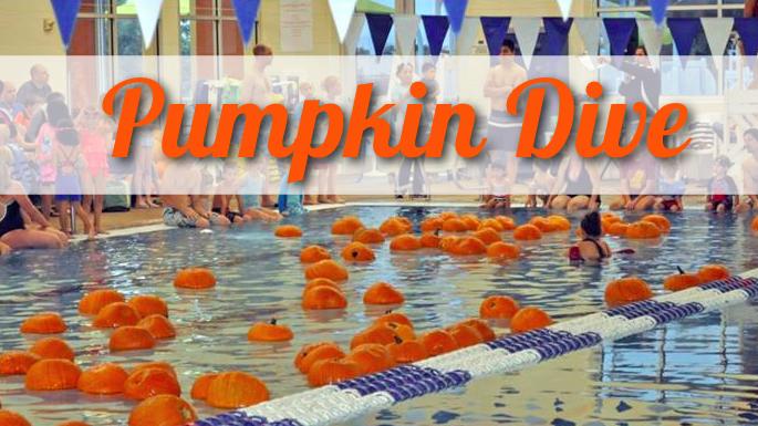 Pumpkin Dive