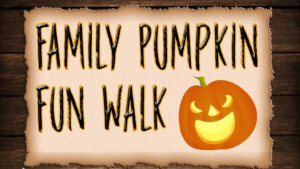 Family Pumpkin Fun Walk @ Hedrick House | Lewisville | Texas | United States