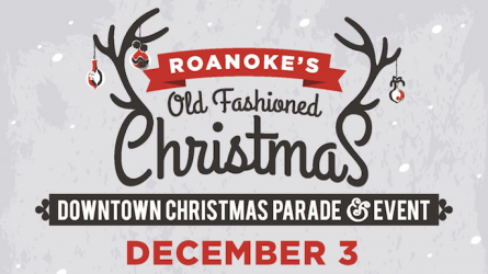 Old Fashioned Christmas in Roanoke