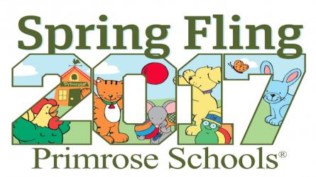 Spring Fling Primrose Lantana