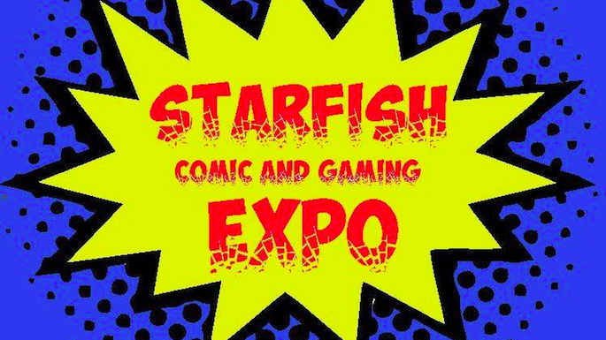 Comic Gaming Expo Lewisville