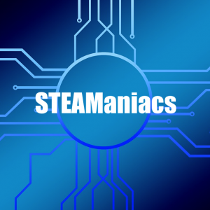 STEAManiacs @ The Colony Library