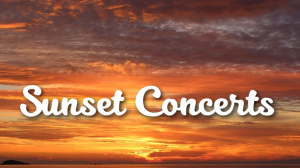 Sunset Concerts in Grapevine @ Grapevine Botanical Gardens