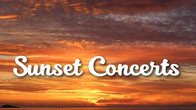 Sunset Concerts Grapevine