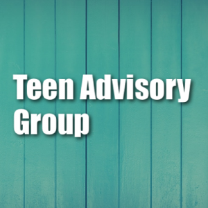 Teen Advisory Group Lewisville @ Lewisville Library