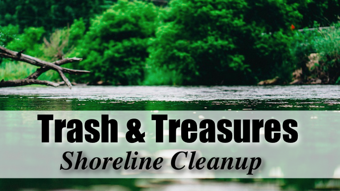 Trash & Treasures Grapevine