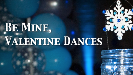 Valentine Dance Coppell