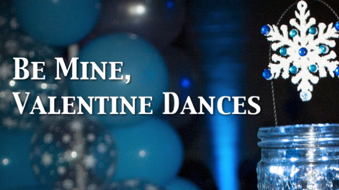 Valentine Dance Coppell @ Four Points by Sheraton DFW Airport North | Coppell | Texas | United States