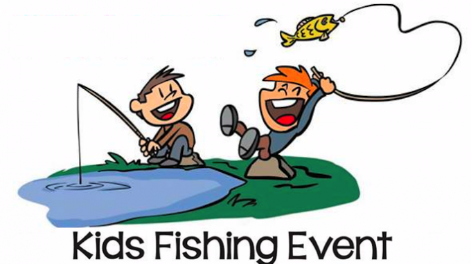Kids Fishing Event Bartonville @ Bartonville Town Center