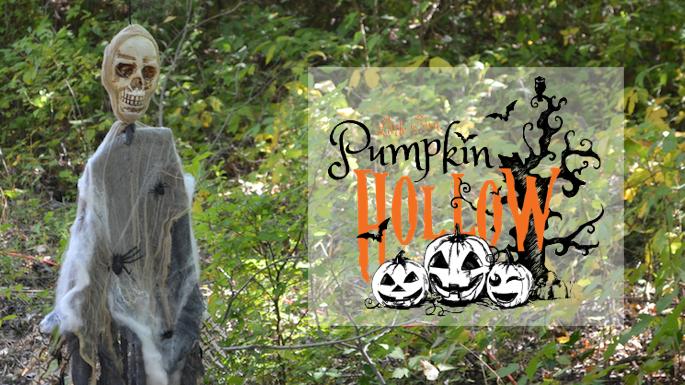 Pumpkin Hallow Little Elm
