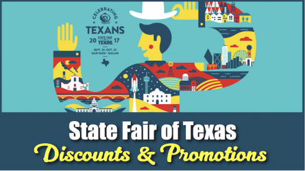 Mcdonald's texas state fair coupons 2018
