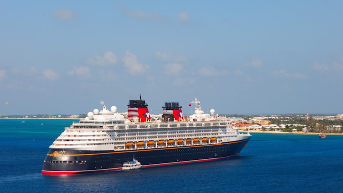 Planning a Disney Cruise