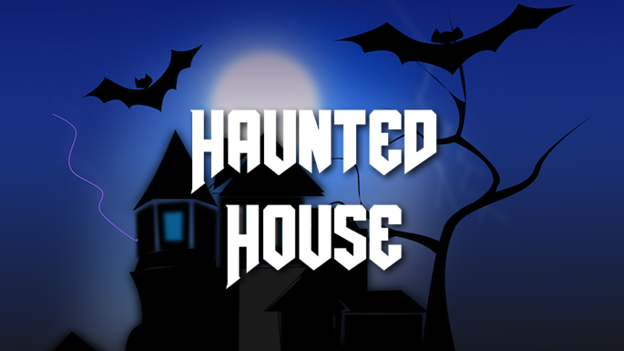 haunted-house-blue