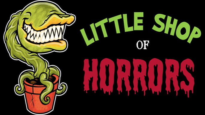 Little Shop of Horrors Oh Look Theatre