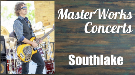 Outdoor Concerts in Southlake