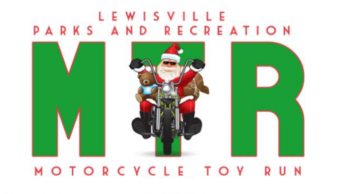 Motorcycle Toy Run in Lewisville @ Lewisville | Texas | United States