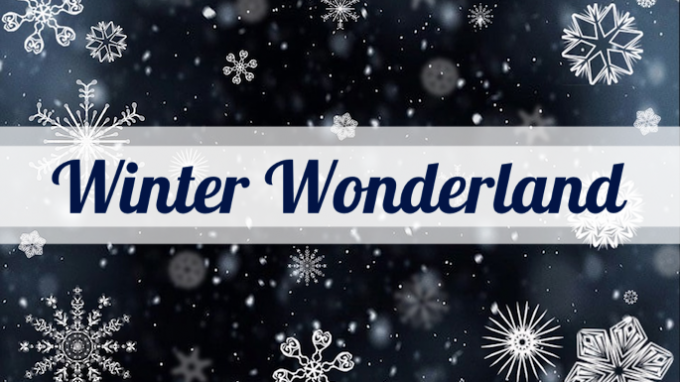 Winter Wonderland @ Carrollton Public Library at Hebron & Josey