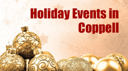 Holiday Events Coppell