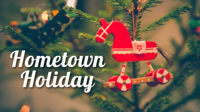 Hometown Holiday Grapevine @ Settlement to City Museums | Grapevine | Texas | United States