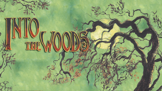 Into the Woods @ MCL Grand Theatre
