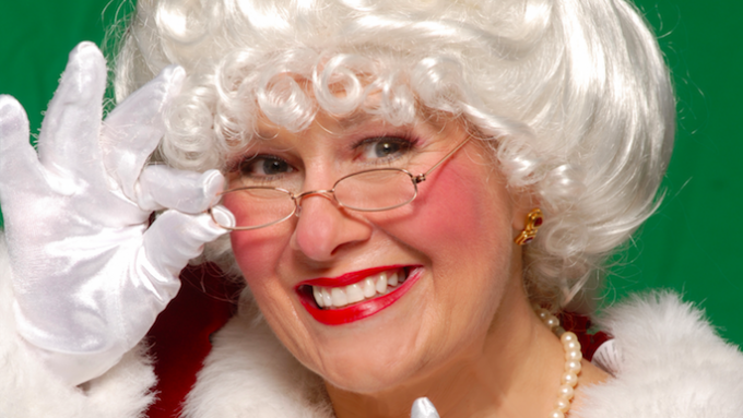 Story Time with Mrs Claus Southlake @ Southlake Library | Southlake | Texas | United States