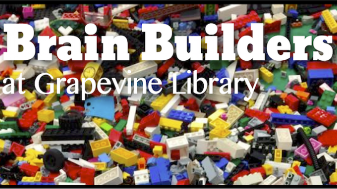 Brain Builders Grapevine Library @ Grapevine Library | Grapevine | Texas | United States