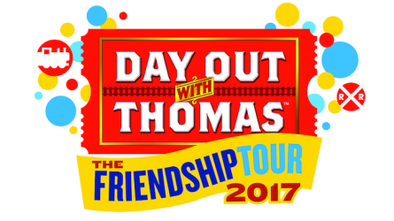Day Out With Thomas Grapevine