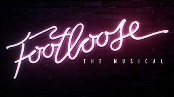 Footloose The Musical at Hebron High School
