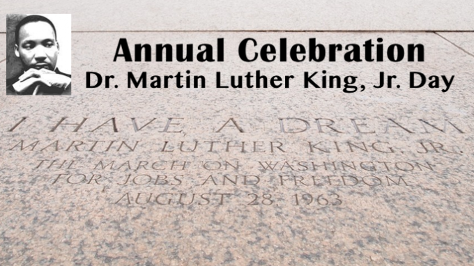 Martin Luther King Event Flower Mound