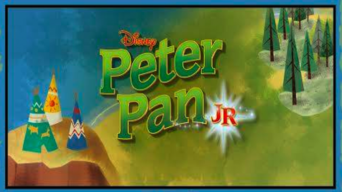 Peter Pan in Highland Village