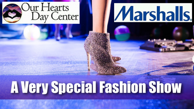 Very Special Fashion Show