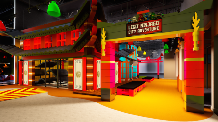 Legoland Grapevine Announces Two New Attractions