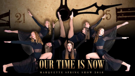 MHS Marquette Spring Show