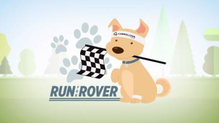 Run for Rover Event Carrollton
