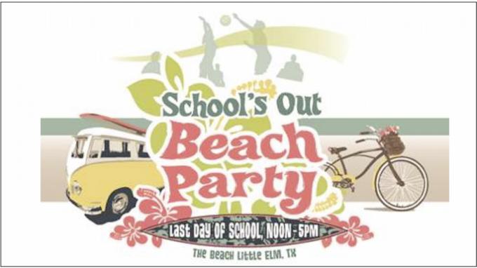 Little Elm Beach Party