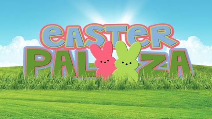 Easterpalooza Carrollton @ The Fields at Carrollton Parkway | Carrollton | Texas | United States