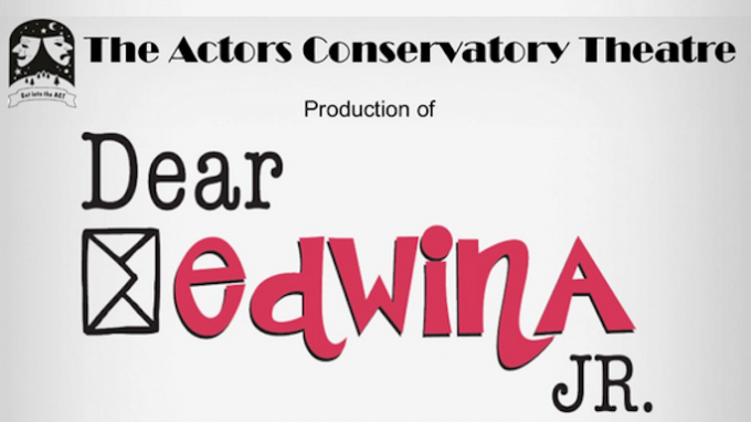 Dear Edwina @ The Actors Conservatory Theatre | Lewisville | Texas | United States