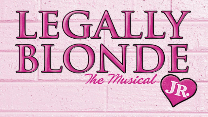 Legally Blonde Jr @ Lamb of God | Flower Mound | Texas | United States