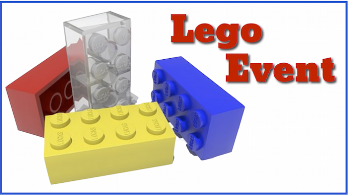Lego Club Little Elm @ Little Elm Library