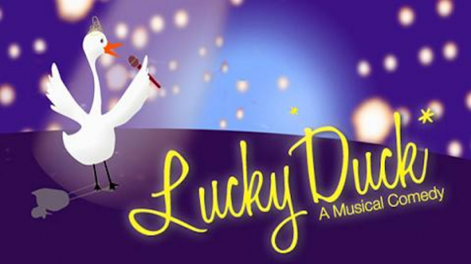 Lucky Duck @ Oh Look Theatre